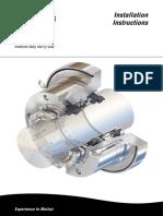 Acoples FLOWSERVE - Instalación.pdf