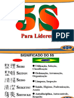 5S Para Lideres