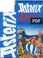 Varios - Aprende Ingles Con Asterix - Study Comics 18 - Obelix and Co