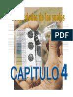Estudio General de Suelos Departamento de Cundinamarca 2001 - Capítulo 4
