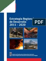 ¡Estrategia Regional de Desarrollo 2012-2020 RVI