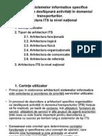 C-7-8.Arhitectura Sistemelor In Format Ice Specifice Organizatiilor Ce a Activitati