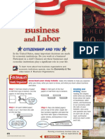 chapter 22 - business   labor