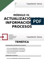 IV-actualizar_informacion.ppt