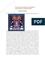 Alfred Schmidt La Importancia de Marx