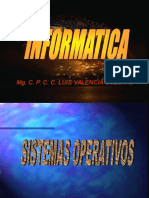 Informatica e Internet Clase 3