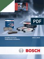 Bosch Freio
