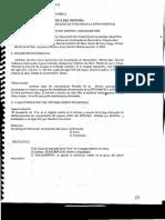 5. Critica Del Diploma y Documento de Creacion de Curatos