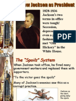 age of jackson part 2