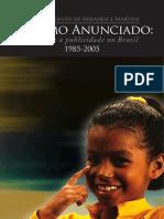 Racismo Anunciado - Carlos Martins, 2009
