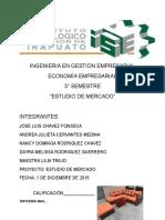 Proyecto Economia Tapiceria