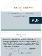 aeronautical engineering presentation braeden pierce final draft