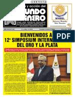 Mundo Minero Mayo 2016