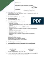 Modelo de Formatos de Requerimientos