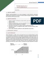 Informe 03. Salto Hidráulico