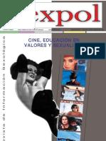 REVISTA SEXPOL DEDICADA AL CINE Y LA EDUCACIÓN AFECTIVO-SEXUAL