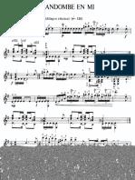 Pujol Maximo Diego - Cinco Preludios - V Candombe en mi.pdf