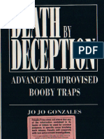 Death By Deception - Advanced Improvised Booby Traps.pdf