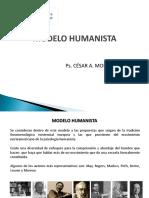 Cmv - Modelo Humanista