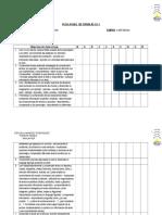 Plan Anual de Trabajo 2014 Leng.