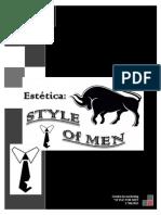 Style for men.docx
