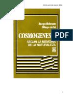 Adoum, Jorge - Cosmogénesis.doc