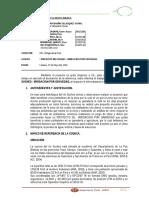 Informe de Hidraulica Vi A