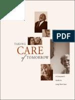 long-term care shoppers guide 2c ca