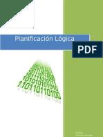 PLANIFICACION logica