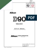 Manual Servicio NIKON D90.pdf