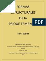 Formas Estructurales de La Psique Femenina-1