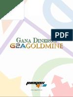 Gana Dinero Con G2A Goldmine