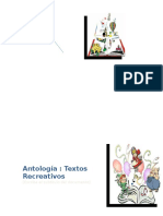 Antologia textos recreativos