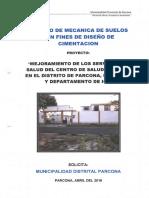 ESTUDIO DE SUELOS C. SALUD PARCONA ICA.pdf