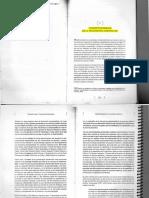De Castro y García (2008) Psicología Clínica. Fundamentos Existenciales (Caps. 5 )