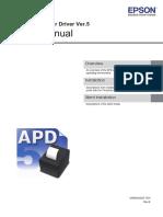 APD5 Install en RevE