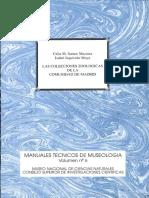 Santos&Izquierdo 1997 - Colecciones Zoologicas de Madrid (Incompleto)