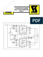 Amplificador TDA7294 Bridge 170W.pdf