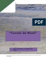 Informe Curvas de NIvel