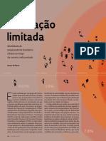 Mobilidad de Pesquisadores Brasileños