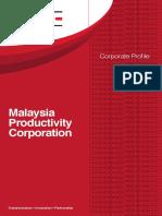 Mpc Corporate Profile 2014