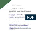 Referencias Normativas Que Definen El Currículo de Bachillerato