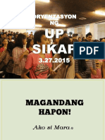 Sikap Ppt PDF