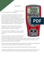 01-Manual Multimetro