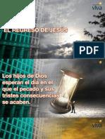 4. El Regreso de Jesús