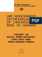 5. IARC Monographs on the Evaluation of Carcinogenic Risks to Humans