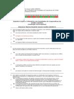 Aspectos LeAspectos Legais e Tributários Nas Sociedades de Cooperativas Degais e Tributários Nas Sociedades de Cooperativas De