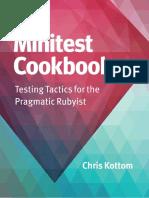 TheMinitestCookbook Sample