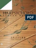 Harpsichord User Manual v1.0.1