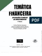 Matematica Financeira_Aplicaçãoes à Análise de Investimento 3rd Ed - Carlos Patrício Samanez (2002).pdf